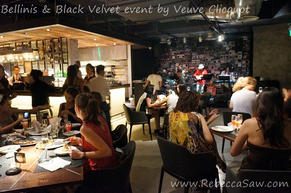 Bellinis & Black Velvet event by Veuve Clicquot-016