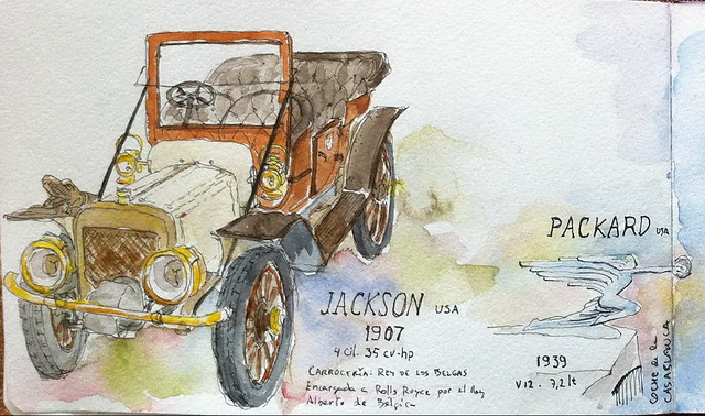 JACKSON 1907