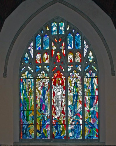 East window (1)
