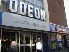 Picture of Odeon (George Street)
