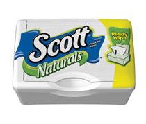 Scott Towels Coupon