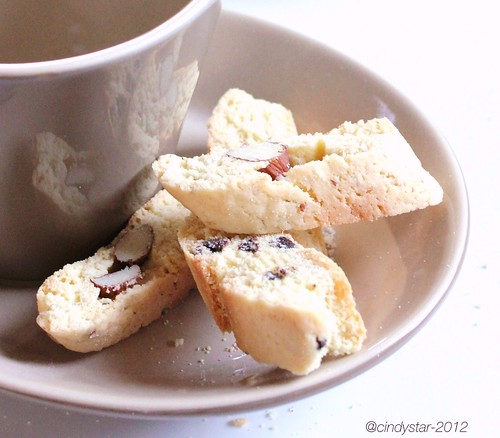cantuccini patty
