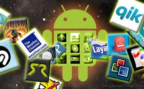 BEST APPS FOR