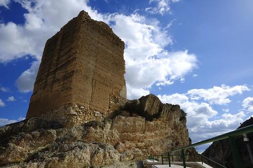 Castillo de Xixona