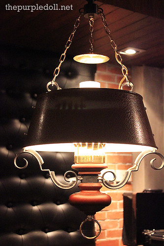 Relik Lamp