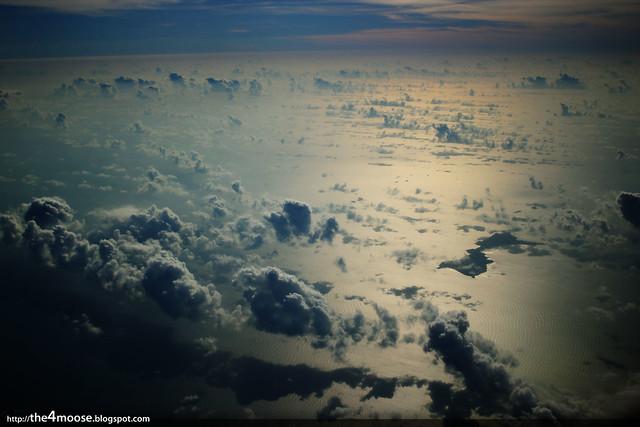 SQ860 - Skies