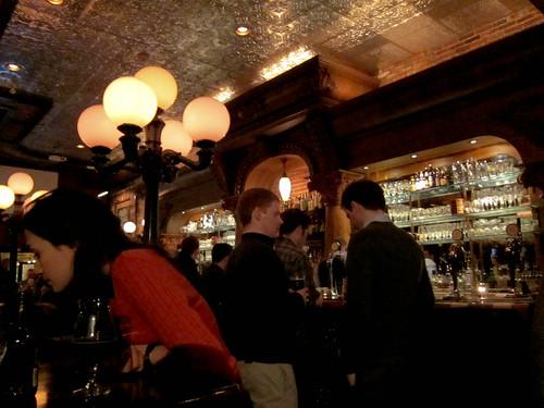 Stoddard's Bar