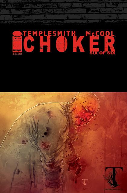 CHOKER 6