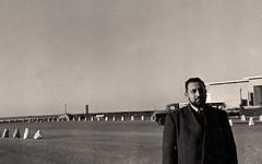 في مدينة راس تنورة - 2 شباط 1954