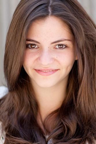 Alexi - Melanie Abramoff