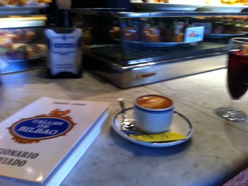 Café Bilbao un lugar para disfrutar de muchas cosas by LaVisitaComunicacion