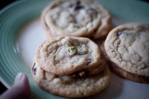 St. Patty's cookies!