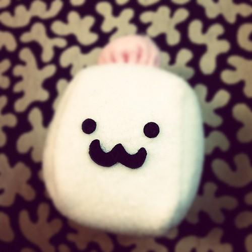 Tofu Baby!