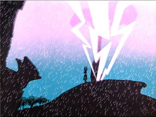 Opera 9 lightening