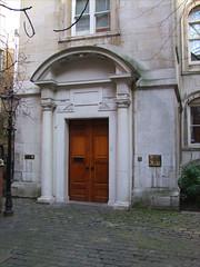 St Olave Jewry