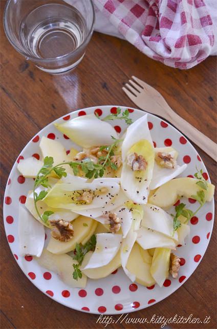 insalata pallida