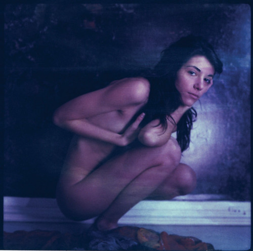 dear marion by philippe bourgoin
