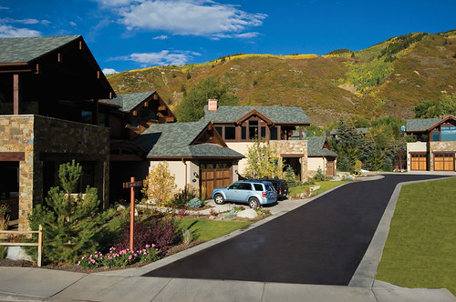 Aspen ranches and taxes