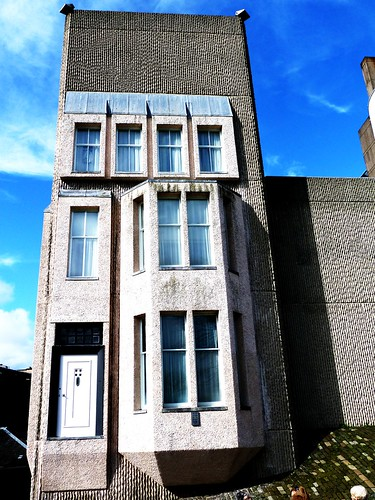 Mackintosh House at  Hunterian Arty Gallery