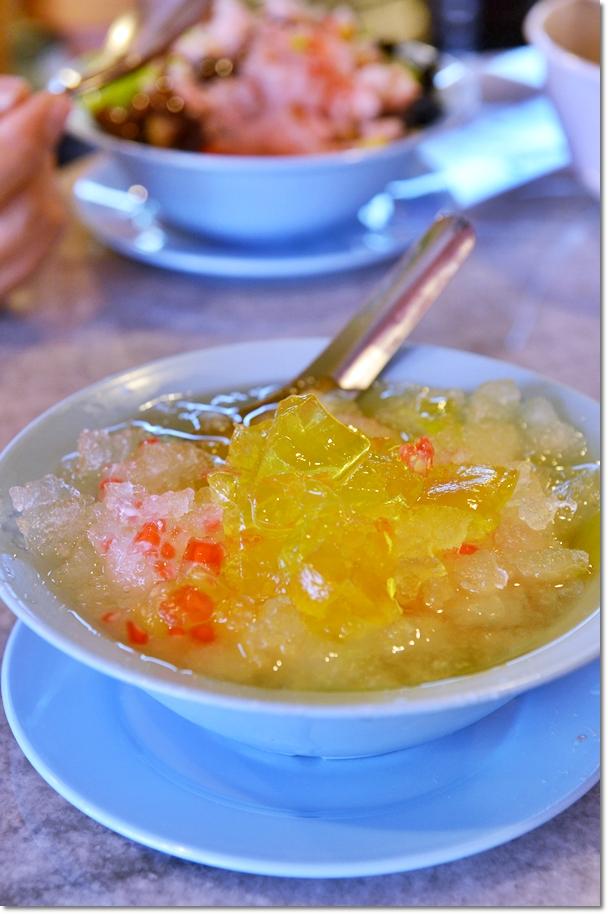 Wan Tau Long Jelly