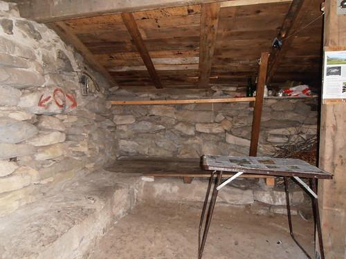 Cabane de Cézy 139