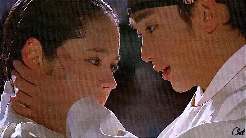 kiss wol hwon
