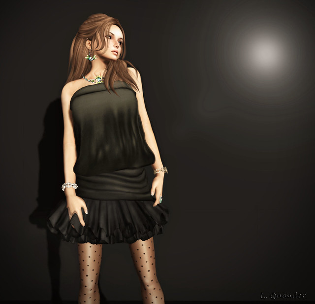 FFL Baiastice_Shole dress dark