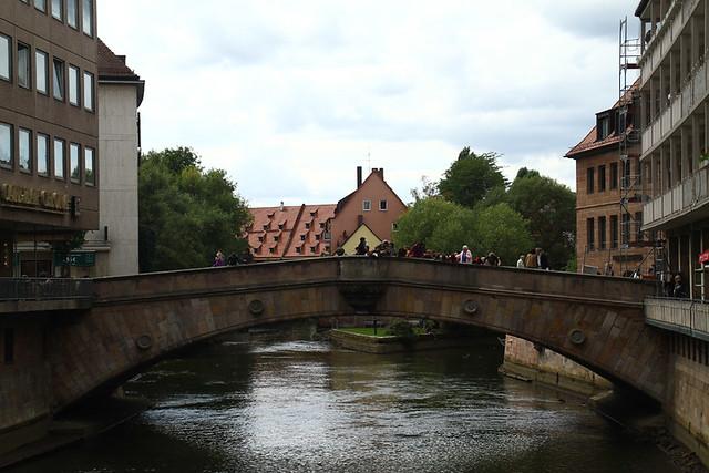 nuremberg bridges