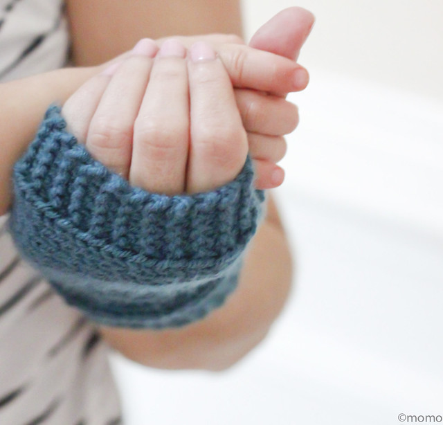 mittens & love