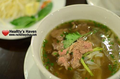 Ba Noi's Noodle Soup