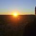 Sunrise in Selwyn by Heather Carson