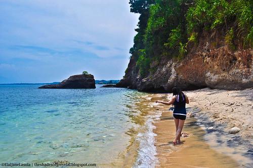 Morong Bataan, Philippines by Elal Jane Lasola