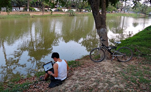 Siem Reap, Cambodia by Edcel Suyo