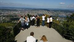 Panoramatická cesta Üetliberg