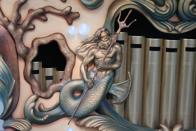 how to make king triton& 39