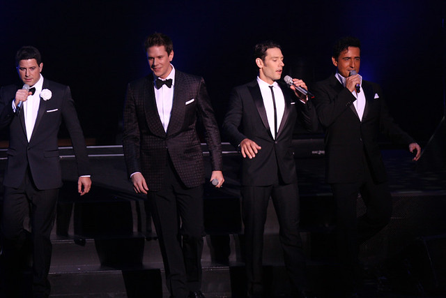 Il divo flickr photo sharing - Divo music group ...