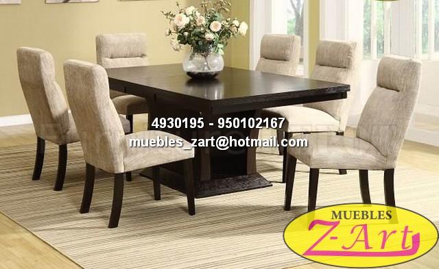 Muebles de sala modernos muebles modernos de sala for Juego de living comedor moderno
