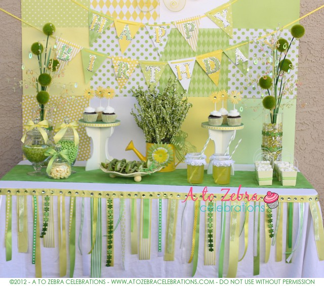 atozebra_springparty 0003 - Spring Party Decorating Ideas