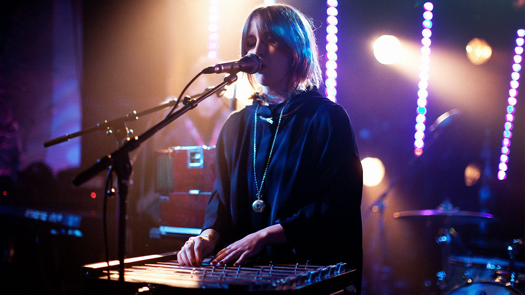 Highasakite - by:Larm 2012