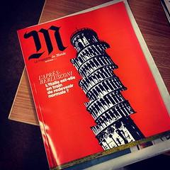Le magazine du Monde