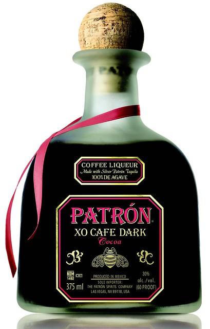 Patron Spirits Launches Patron Xo Cafe Dark Cocoa Coffee