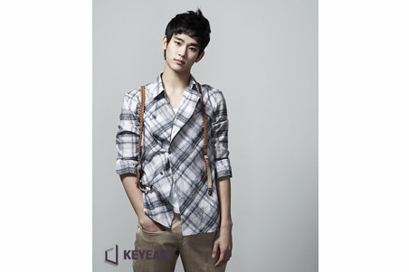 Kim Soo Hyun KeyEast Official Photo Collection 20100323_ksh_5