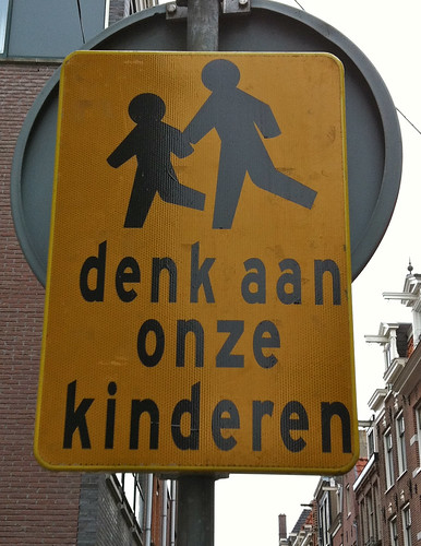 Amsterdam Signs - 2