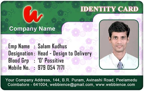Doc450330 Membership Id Card Template Doc450300 Membership Id – Membership Id Card Template