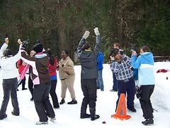 Hartland High School Winter Camp 2012-77