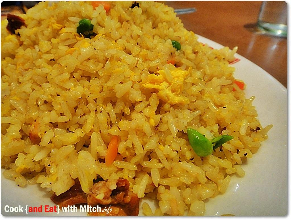 Yang Chao Rice