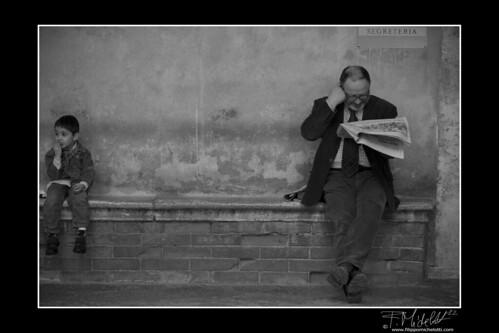 Impegni diversi by linchetto73