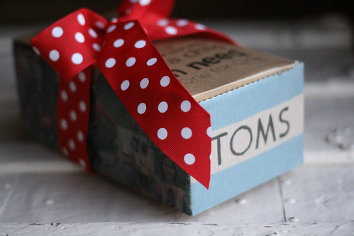 baby toms gift