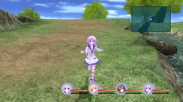 Hyperdimension Neptunia mk2 (12)