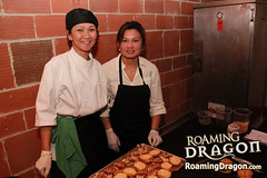 TEAM ROAMING DRAGON -GUESTS-FOOD BLOGGERS-GOURMET SYNDICATE -FRIENDS AND FAMILY-ROAMING DRAGON –BRINGING PAN-ASIAN FOOD TO THE STREETS – Street Food-Catering-Events – Photos by Ron Sombilon Photography-285-WEB
